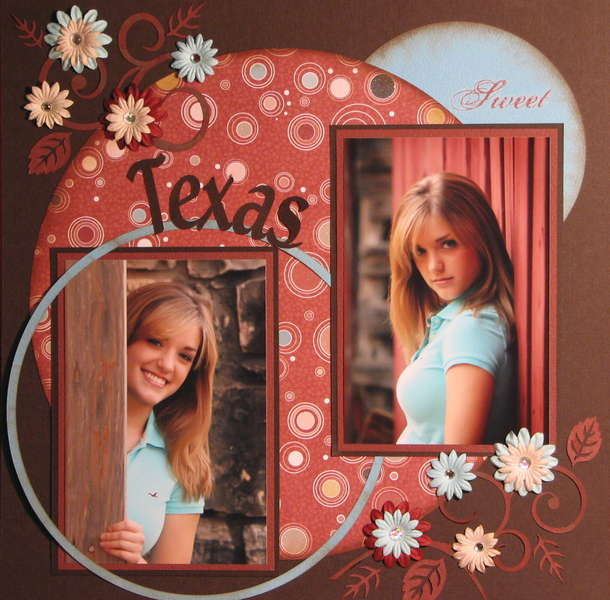 Texas Beauty (L)