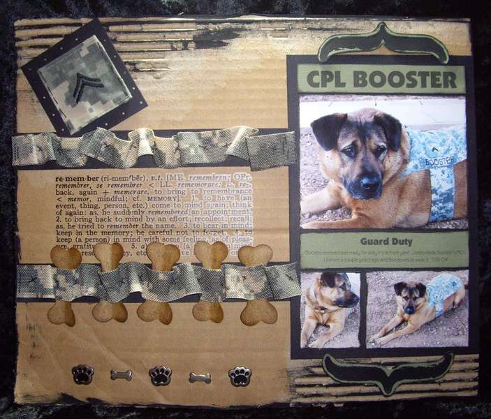 CPL BOOSTER
