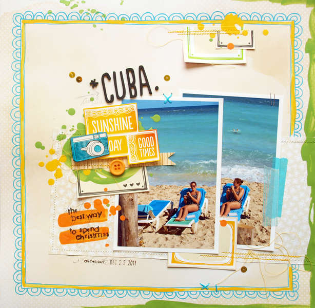 Cuba - American Crafts