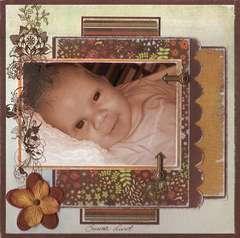 My daughter SUnna Lind.
