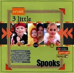 3 Little Spooks
