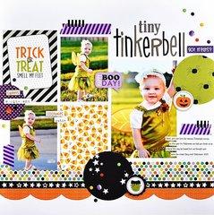 Tiny Tinkerbell
