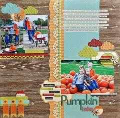 Pumpkin Finding