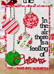 A Feeling of Christmas