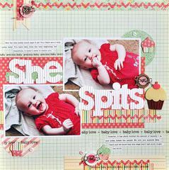 She Spits
