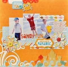 Sandy Fun