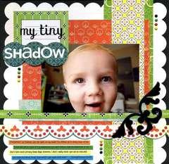 My Tiny Shadow