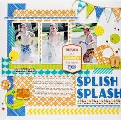 Splish Splash *Queen and Company*