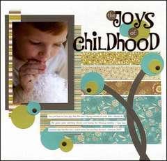 The Joys of Childhood