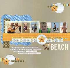 We *heart* The Beach