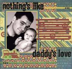 Nothing's Like Daddy's Love