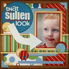 That Sullen Look