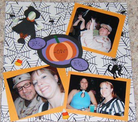 Halloween 2006 Page 3
