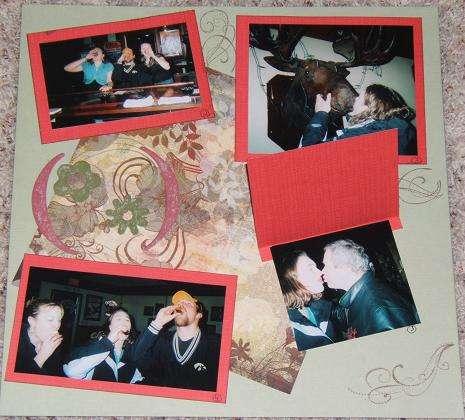 Liz's Bday Page 3b