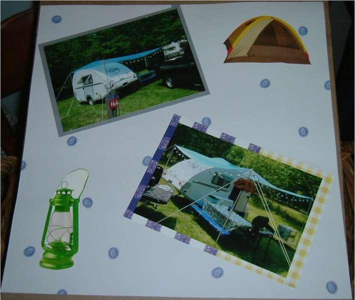 Memorial Day Camping 2007 #06*