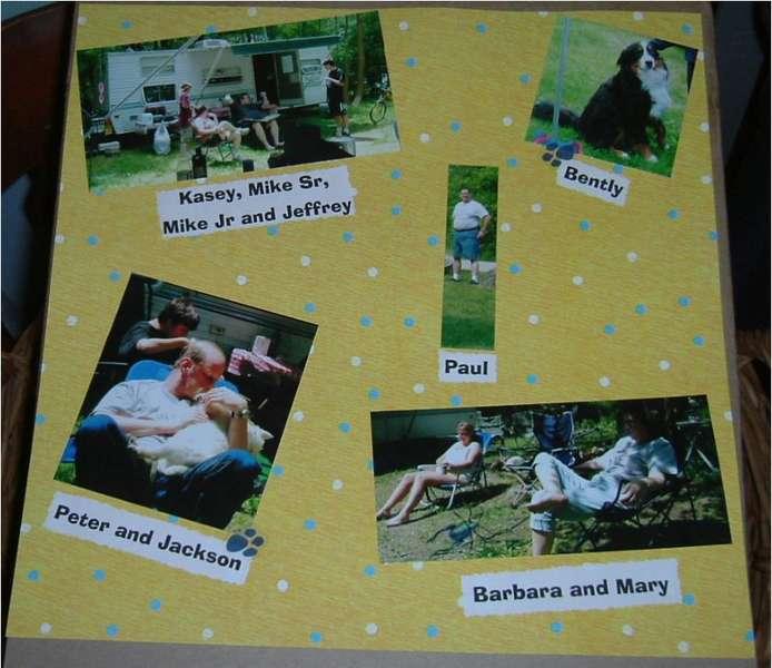 Memorial Day Camping 2007 #11*