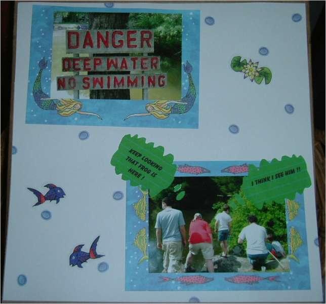 Memorial Day Camping 2007 #19*