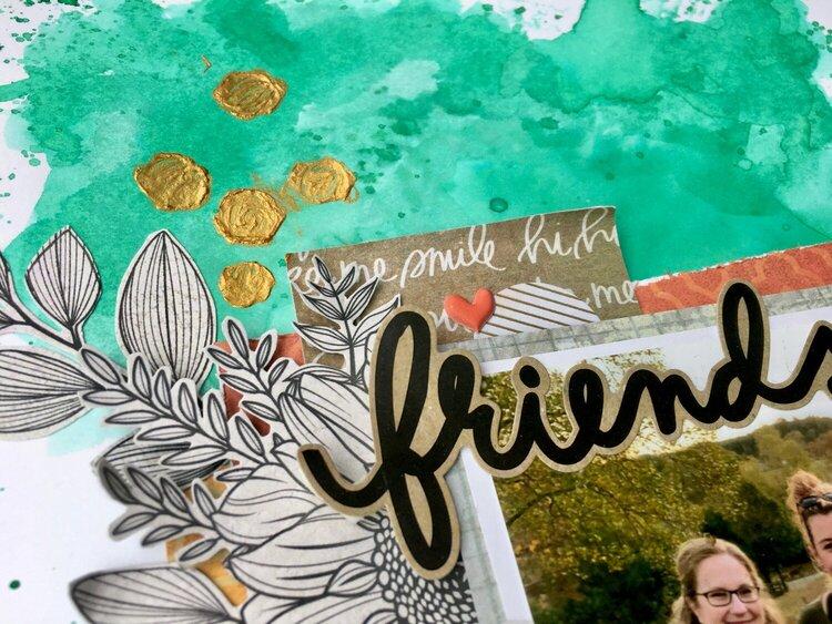 Friends-Close Up (1)