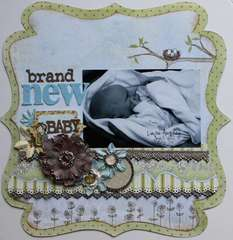 Brand New Baby ***Prima***