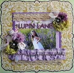 Lupin Lane ***PRIMA***