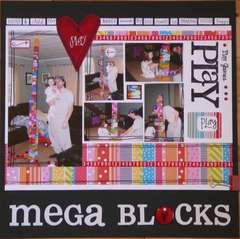 Mega Blocks