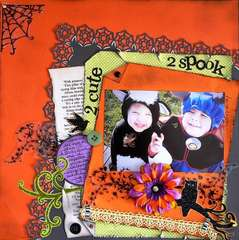 2 cute 2 spook