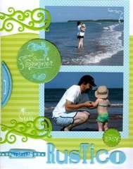 ~ Beach Baby ~   Page II