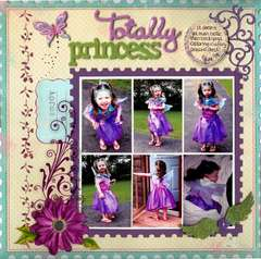 Totally Princess