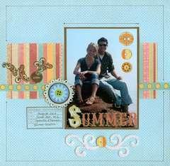 * Summer *
