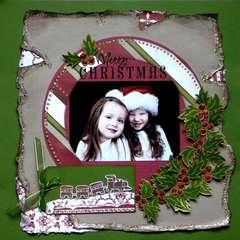 Merry Christmas *Upsy Daisy*
