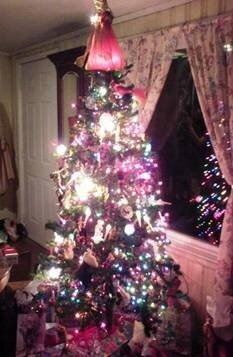 2008 Tree