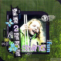 2 Swing is.. *TCR #3*