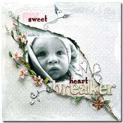 My Sweet Little Heartbreaker