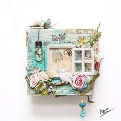 So Fairy Pretty - Canvas