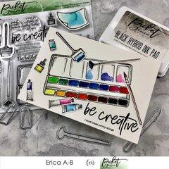 Watercolor Creative