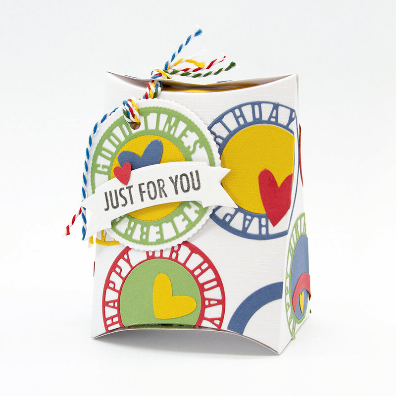 Just For You gift box