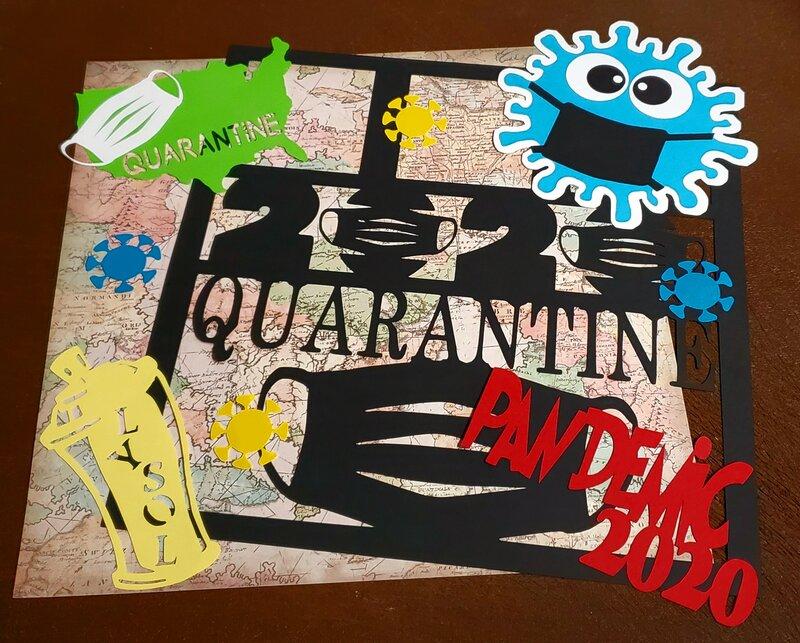 2020 Quarantine