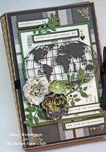Heritage Mini Book