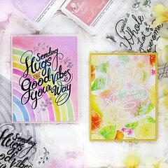 Sentiment as Focal Image - Pinkfresh Studio