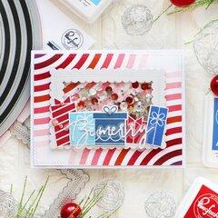 Be Merry - Pinkfresh Studio