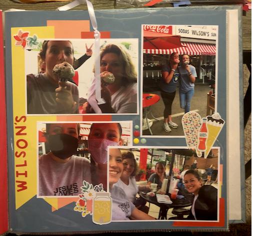 Wilson's Ice Cream Shop