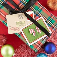 FSJ Santa Approved envelope