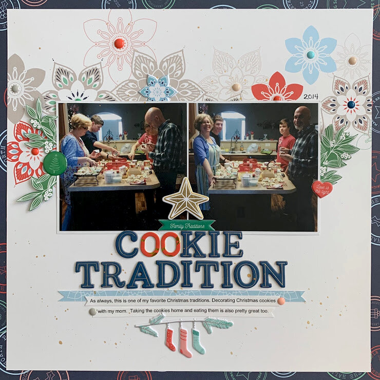 Cookie Tradition