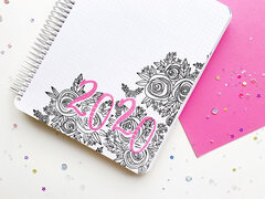 Catherine Pooler Canvo Journal