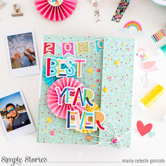 My Best Year Ever mini album