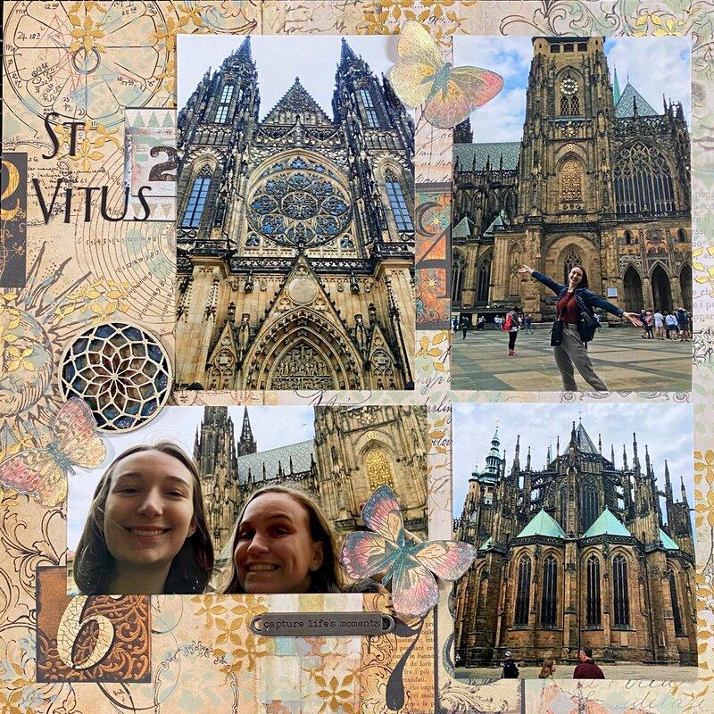 St. Vitus-Prague