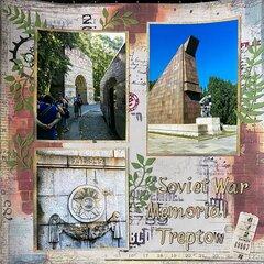 Soviet War Memorial page 1