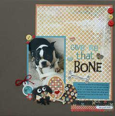 Give me that Bone