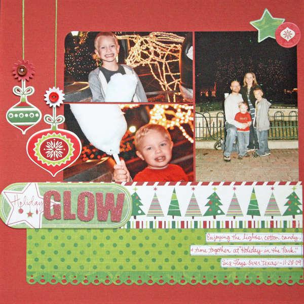Holiday Glow