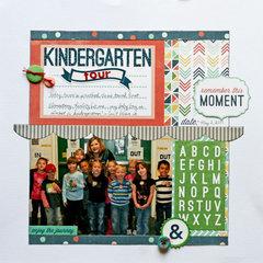 Kindergarten Tour